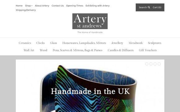 Artery St. Andrews