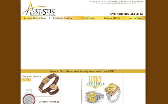 Artistic-Jewelers