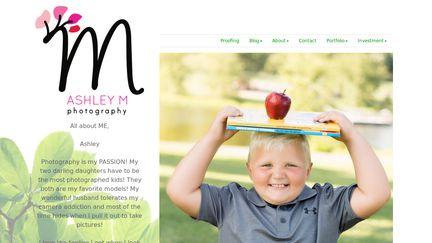 AshleyMPhotography.net