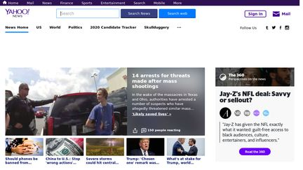 Askamerica.yahoo.com