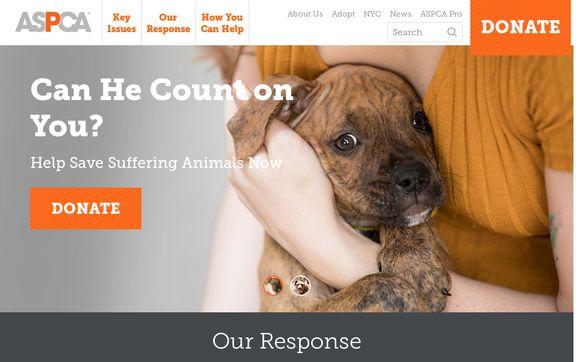 ASPCA.org