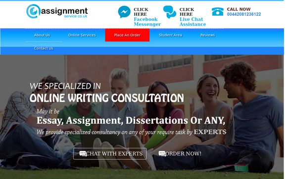 Assignment Service