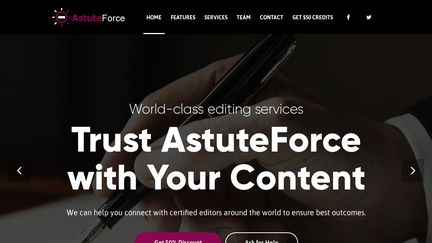 AstuteForce