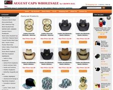 AugustCaps