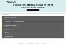 Austintatiouslandscapes