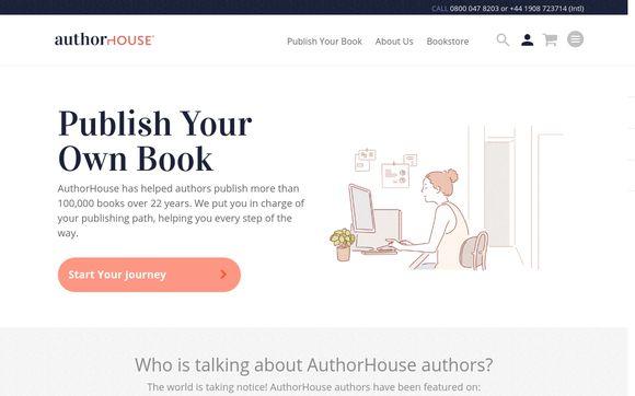 AuthorHouse.co.uk