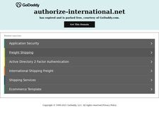 Authorize-international.net
