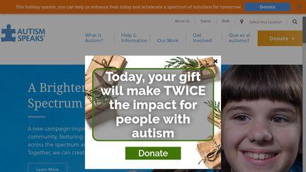 AutismSpeaks.org