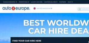 Auto-Europe.co.uk
