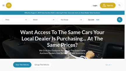 AutoAuctionMall