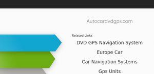 autocardvdgps.com