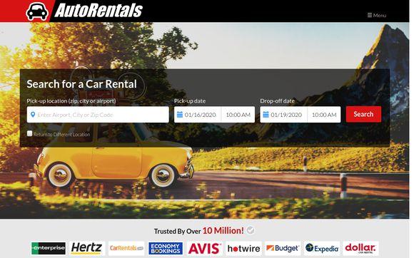 AutoRentals.com