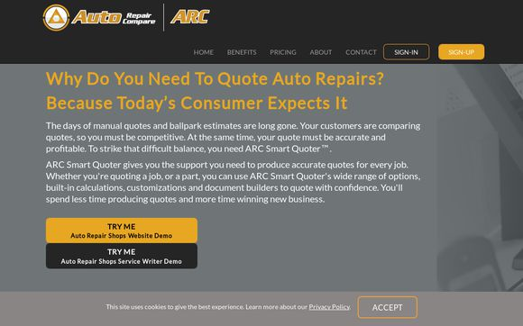 AutoRepairCompare