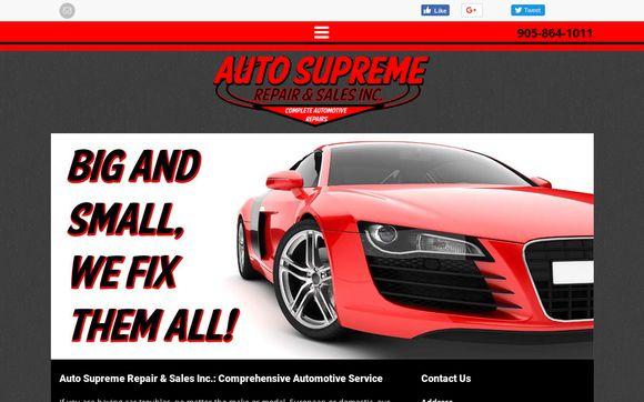 AutoSupreme.ca