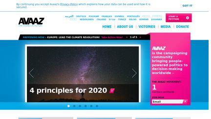Avaaz