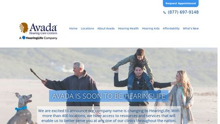 Avada Audiology and Hearing Care