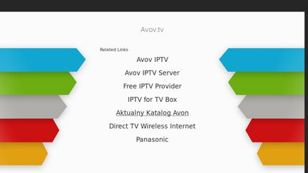 AVOV Technology