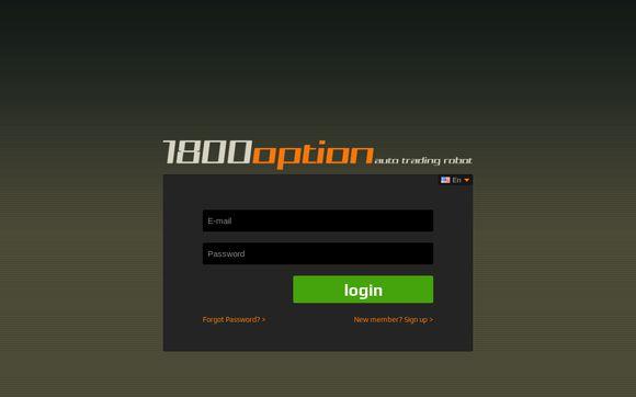 1800option