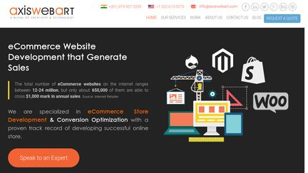 Axiswebart.com