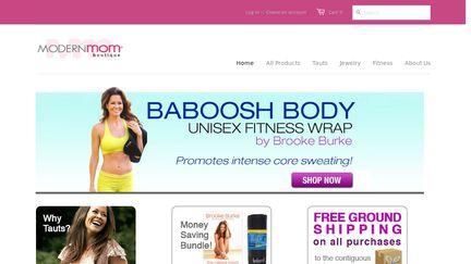 Babooshbaby.com