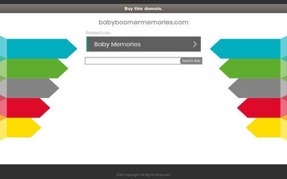 Babyboomermemories