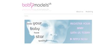 BabyModelsUK.co.uk