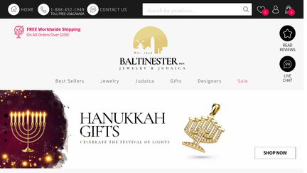 Baltinester Jewelry LTD