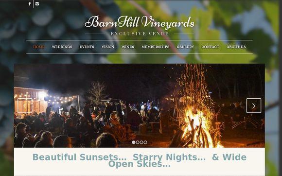 BarnHill Vineyards