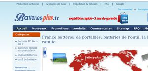 Batteries-Plus.fr