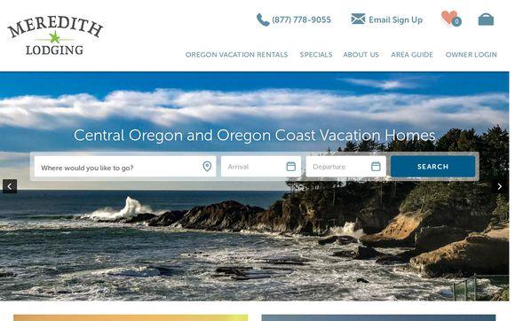 BeachFrontRentals.net