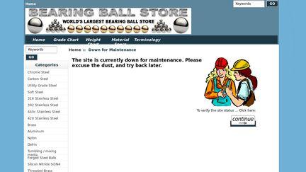 BearingBallStore
