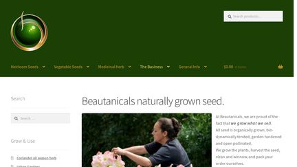Beautanicals.com.au