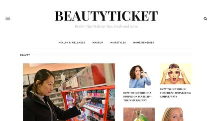 BeautyTicket.com
