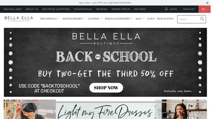 BellaEllaBoutique
