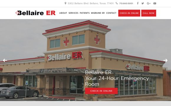 BellaireER