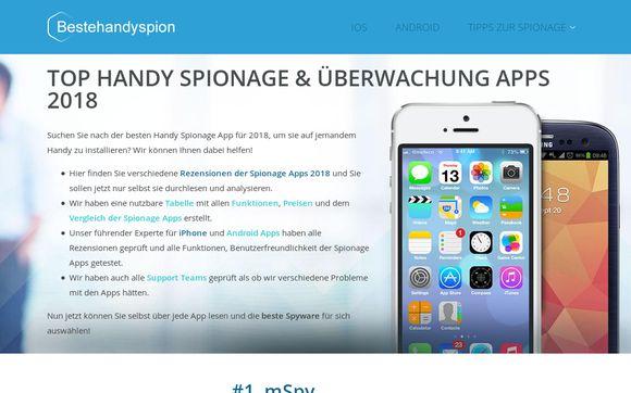 handy spionage app android