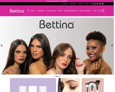 Bettina Cosmetics