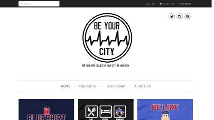 BeYourCity.net