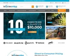 Bicyclesonline.com.au