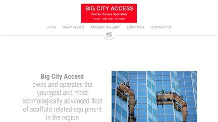 BigCityAccess