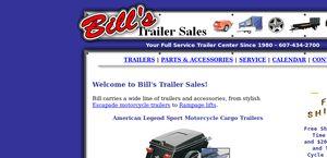 Bills-Trailers