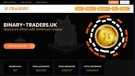 Binary-traders.uk