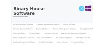 Binary House Software