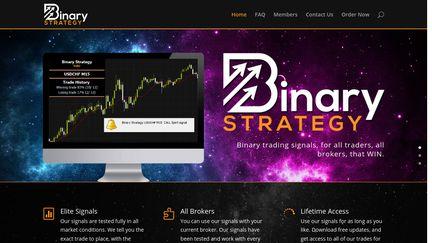 Binary Strategy