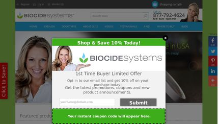 BiocideSystems