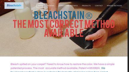 Bleachstain.com