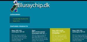Bluraychip.dk