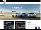 BMW Of Darien