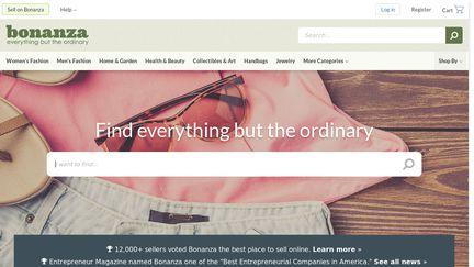 BonanzaMarket.co.uk