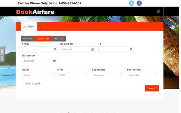BookAirfare